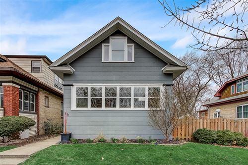 831 Hayes, Oak Park, IL 60302