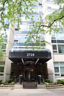 2728 N Hampden Unit 906, Chicago, IL 60614 Lincoln Park