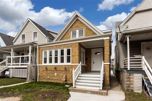 2218 W Foster, Chicago, IL 60625 Bowmanville