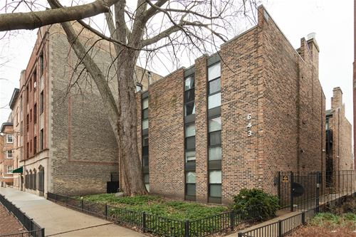 643 W Barry Unit 1D, Chicago, IL 60657 Lakeview