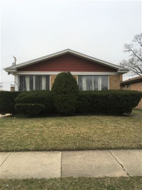 9244 Keating, Skokie, IL 60076