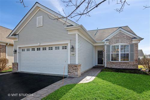 2499 Sandlewood, Elgin, IL 60124