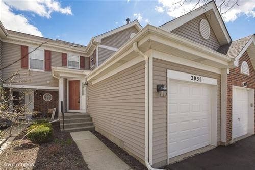 2035 Waverly Unit 2035, Algonquin, IL 60102