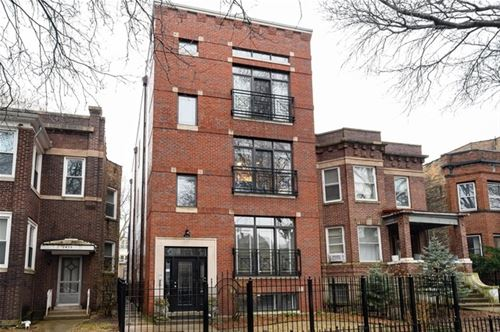 1461 W Hollywood Unit 2, Chicago, IL 60660 Edgewater