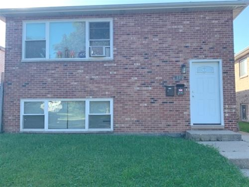 820 S 13th, Maywood, IL 60153
