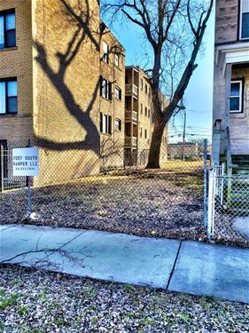 7007 S Harper, Chicago, IL 60637 Grand Crossing