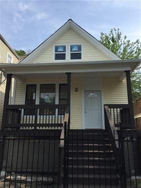 4143 W Potomac, Chicago, IL 60651 Humboldt Park