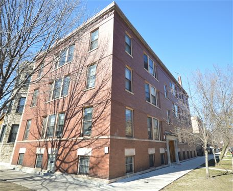 3800 N Greenview Unit 2, Chicago, IL 60613 Lakeview