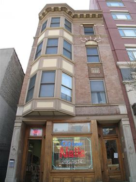1433 N Wells Unit 2R, Chicago, IL 60610 Old Town
