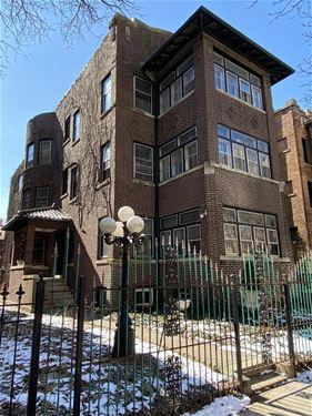 925 W Winona Unit 3, Chicago, IL 60640 Uptown