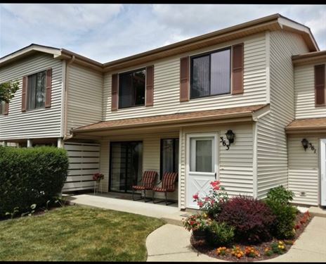 363 Jefferson, Vernon Hills, IL 60061