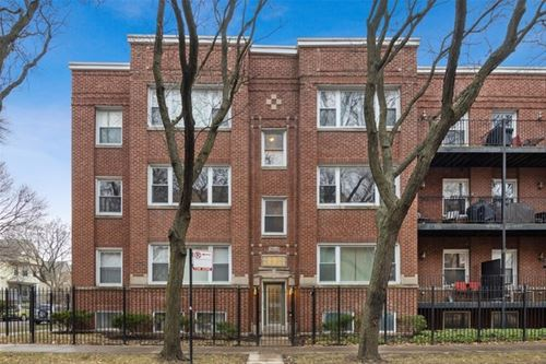 3503 W Wilson Unit 2, Chicago, IL 60625 Albany Park