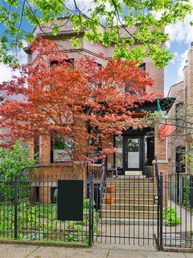 1663 W Carmen, Chicago, IL 60640 Ravenswood