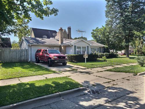 1711 W Monroe, Waukegan, IL 60085