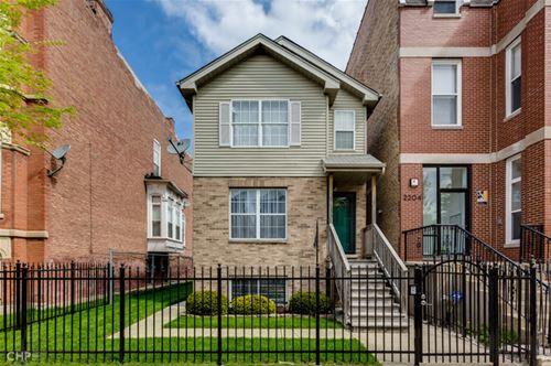 2206 W Warren, Chicago, IL 60612 Near West Side
