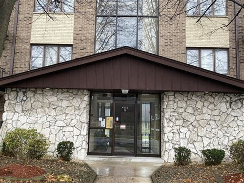 4005 W 93rd Unit 4A, Oak Lawn, IL 60453