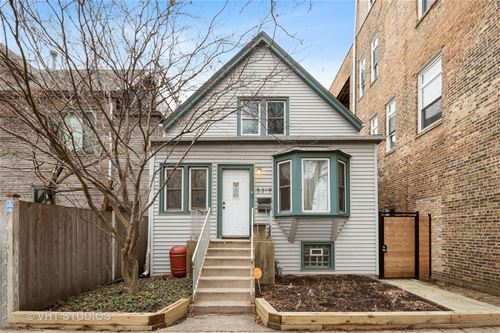 5319 N Ravenswood, Chicago, IL 60640 Andersonville