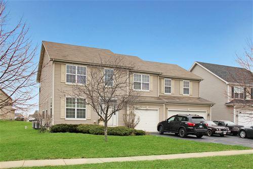 531 Litchfield, Oswego, IL 60543