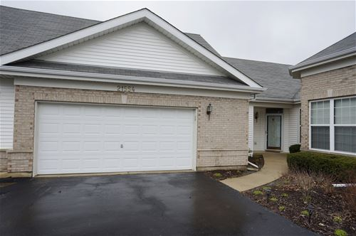 21554 Papoose Lake, Crest Hill, IL 60403