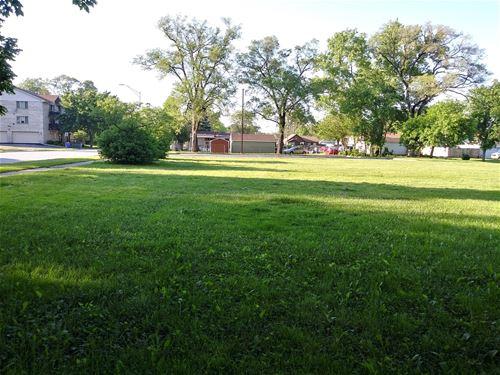 9941 Melvina, Oak Lawn, IL 60453