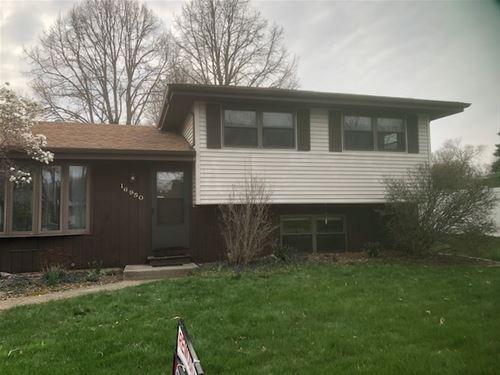 16950 S Heathercreek, Plainfield, IL 60586