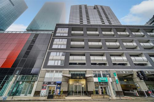 240 E Illinois Unit 405, Chicago, IL 60611 Streeterville