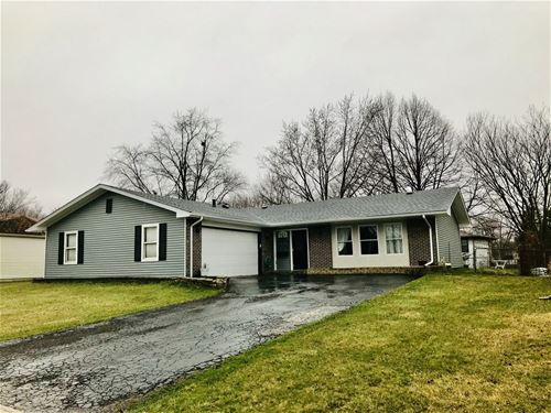 321 Huntington, Bolingbrook, IL 60440