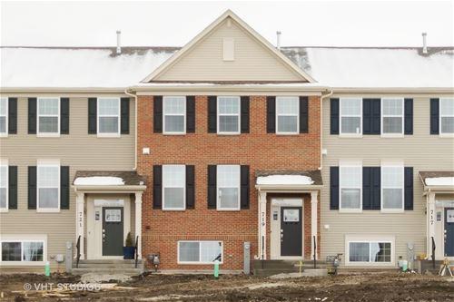 719 Springside, Oswego, IL 60543