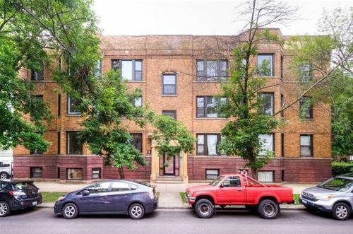 1353 W Bryn Mawr Unit 3E, Chicago, IL 60660 Andersonville