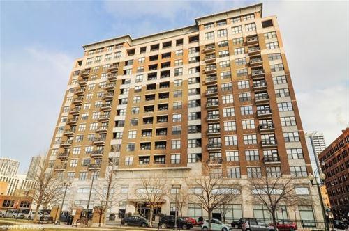 849 N Franklin Unit 1201, Chicago, IL 60610 Near North