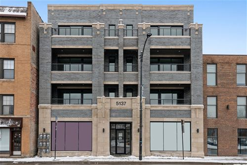 5137 N Lincoln Unit 3N, Chicago, IL 60625 Ravenswood