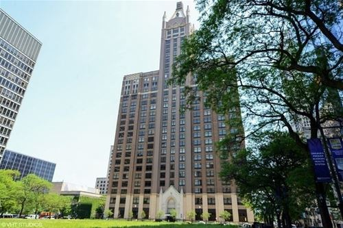 680 N Lake Shore Unit 817, Chicago, IL 60611 Streeterville