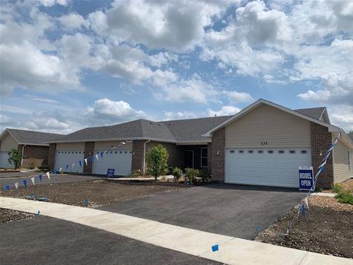 421 Bluebell, Bolingbrook, IL 60440