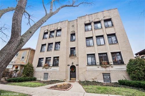 6211 N Mozart Unit 1N, Chicago, IL 60659 West Ridge