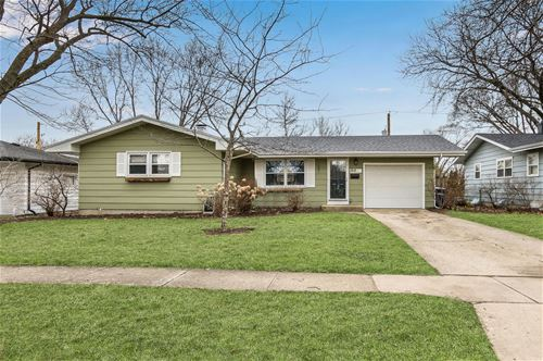 1810 Evergreen, St. Charles, IL 60174