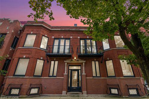 1457 W Fletcher Unit 1, Chicago, IL 60657 Lakeview