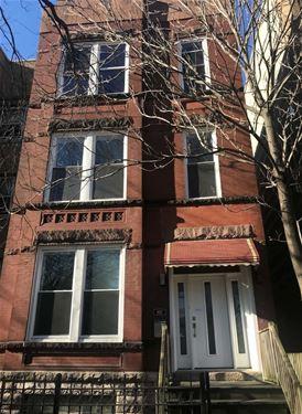 1922 N Kedzie, Chicago, IL 60647 Logan Square