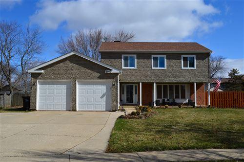 645 Darlington, Crystal Lake, IL 60014
