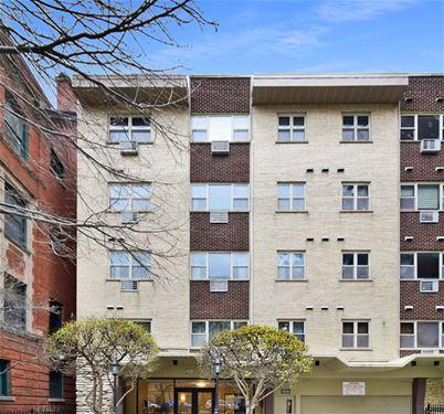 420 W Aldine Unit 524, Chicago, IL 60657 Lakeview