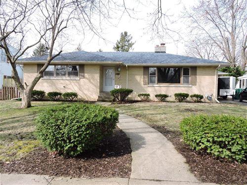 125 Earl, Joliet, IL 60436