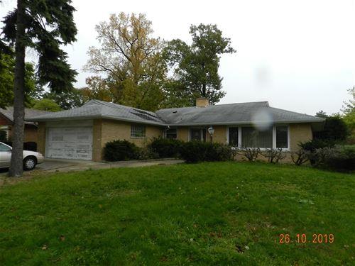 6401 N Kolmar, Lincolnwood, IL 60712