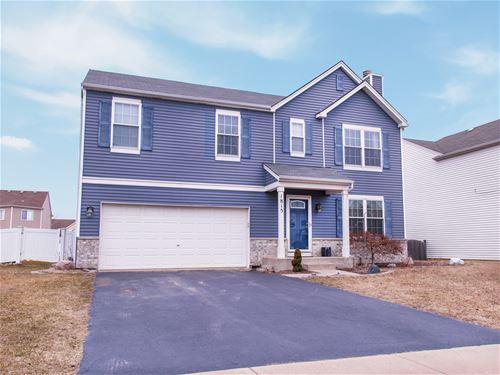 1815 Silver Ridge, Plainfield, IL 60586