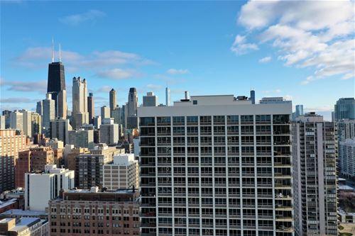 88 W Schiller Unit 2208L, Chicago, IL 60610 Gold Coast