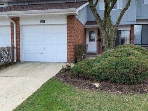 1188 Briarcliffe, Wheaton, IL 60189