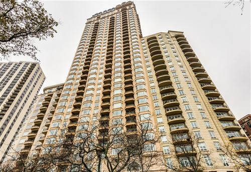 2550 N Lakeview Unit N1104, Chicago, IL 60614 Lincoln Park