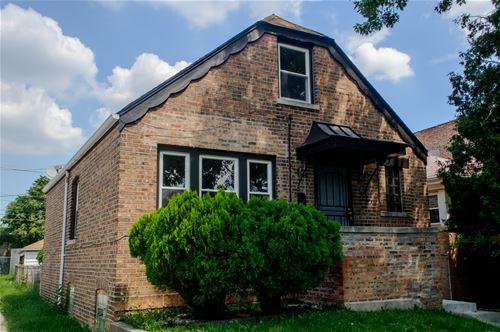 548 E 103rd, Chicago, IL 60628 Rosemoor