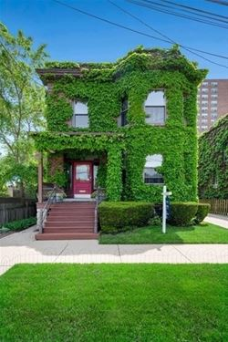 3941 N Wayne, Chicago, IL 60613 Lakeview