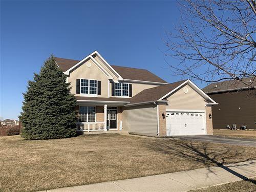 2935 Grande, Yorkville, IL 60560
