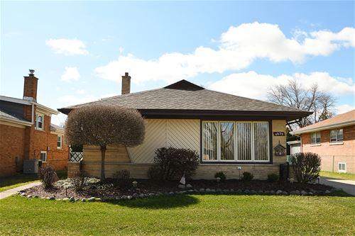 4629 W 101st, Oak Lawn, IL 60453