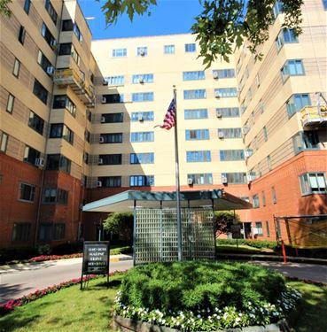 5044 N Marine Unit 8B, Chicago, IL 60640 Uptown